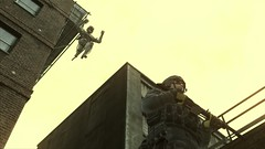 MGO SCENE pack raiden jump | by PlayStation.Blog