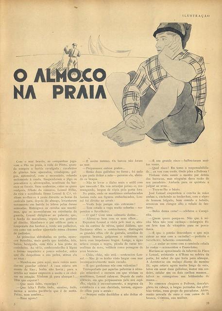 Ilustração, No. 120, Natal, Dezembro 16 1930 - 35