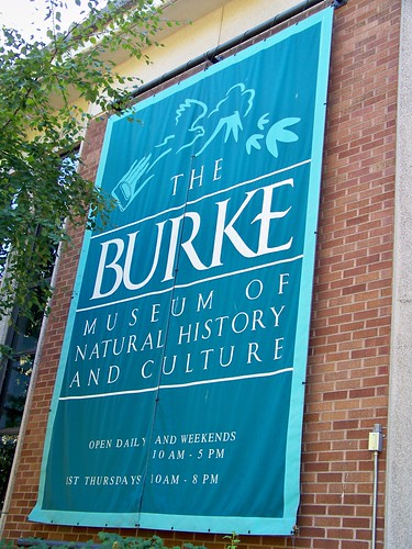Burke Museum Of Natural History And Culture Free