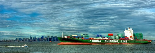 China Taking Over New York | by Stuck in Customs