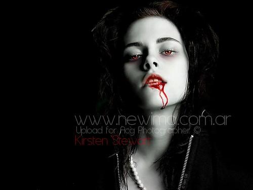 Kristen Stewart (Bella Swan)
