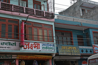 Storefronts in Nepal | by World Bank Photo Collection