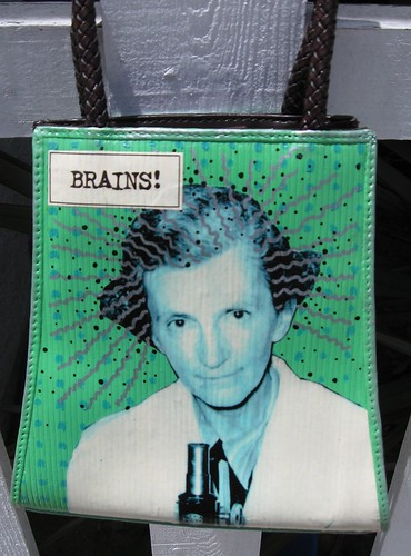 Brains! Purse | by pennylrichardsca (now at ipernity)