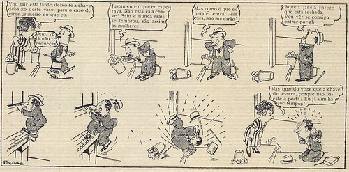 Almanaque Bertrand, 1934 - Ridgewell 15
