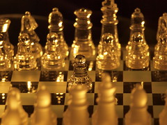Make the first move and you shall be the winner | by dranidis