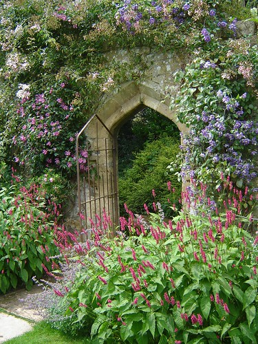 Sudeley Castle Gardens | by darkhorse4460