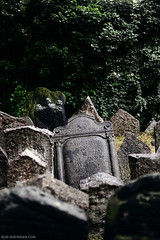 old jewish cemetery. prague, czech republic. june 2009. | by Rob Sheridan
