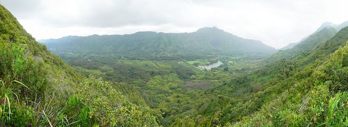 Nuuanu Valley | by Almost Paradise