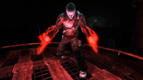 inFamous Gigawatt Blades | by PlayStation.Blog