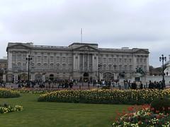 Букингемский дворец. Buckingham Palace