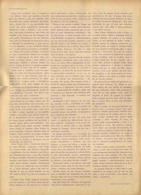 Ilustração, No. 120, Natal, Dezembro 16 1930 - 25