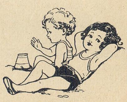 Almanaque Bertrand, 1934 - 39