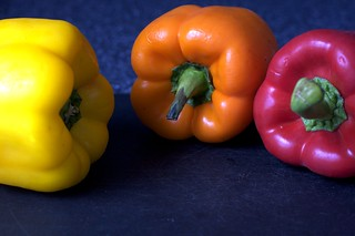 bell peppers | by smitten kitchen