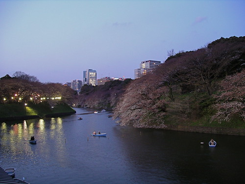 Chidorigafuchi | by Blue Lotus
