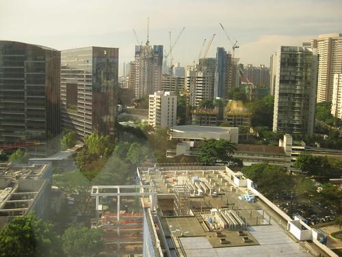 Hotel Near Orchard Singapore