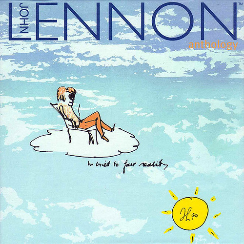 John Lennon Anthology | by Yoko Ono official