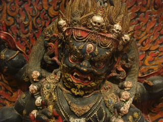 Mahakala | by Graham Read1