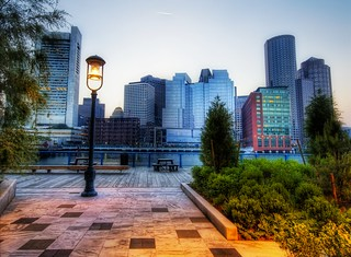 The Park in Boston | by Stuck in Customs