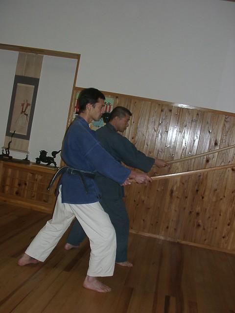 Niten Japon 2003 NTT