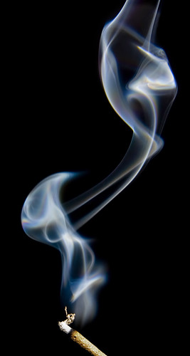 Smoke | by AMagill