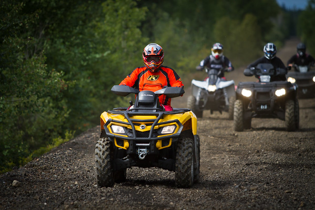For ATV Guided Tours Article