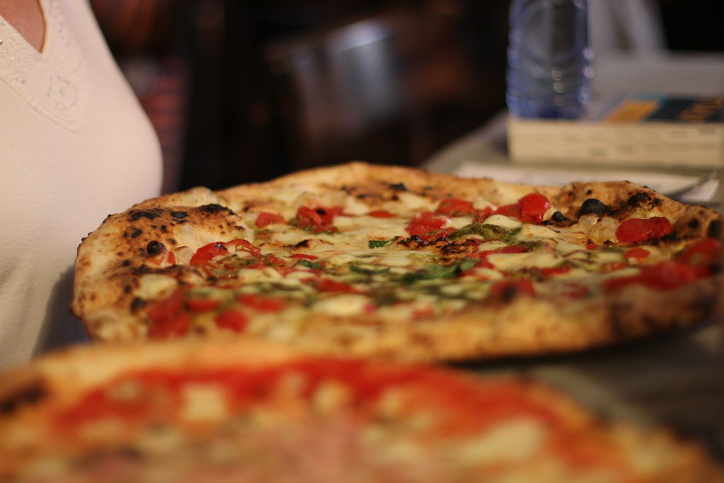 7 Most Famous Pizza-Spots in Naples