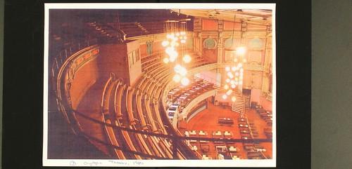 Cinemas - Tuebrook - Olympia Theatre/Olympia Super-Cinema
