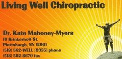Living Well Chiropractic 001