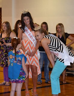 Miss Kansas Meet&Greet_Pratt 010 | by GS Kansas Heartland