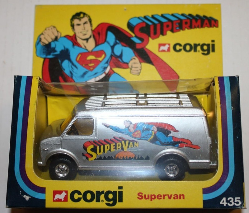 superman_corgi_supervan