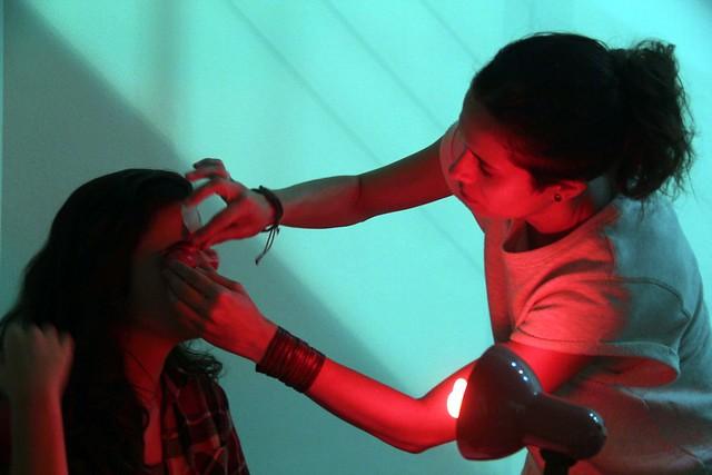 CONTINUUM - V Festival de Arte e Tecnologia do Recife