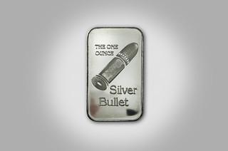 bar silver bullet