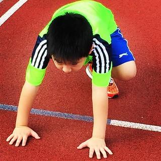 Running Builds Brain Connectivity