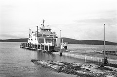 Berneray ferry terminal