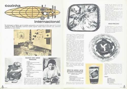 Banquete, Nº 109, Março 1969 - 7