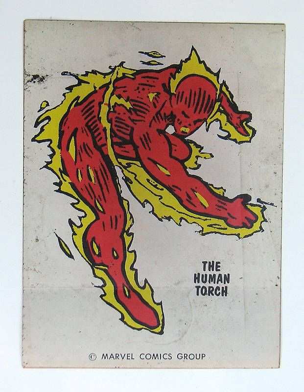 marvel_sticker_torch
