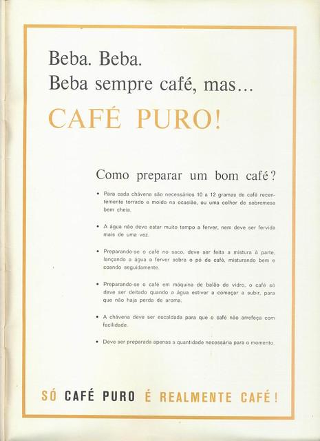 Banquete, Nº 109, Março 1969 - 18