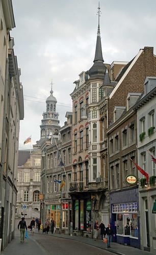 Herfst in maastricht grote gracht markt flickr - Maastricht mobel ...