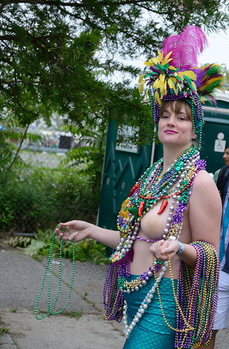 Coney Island Usa Burlesque