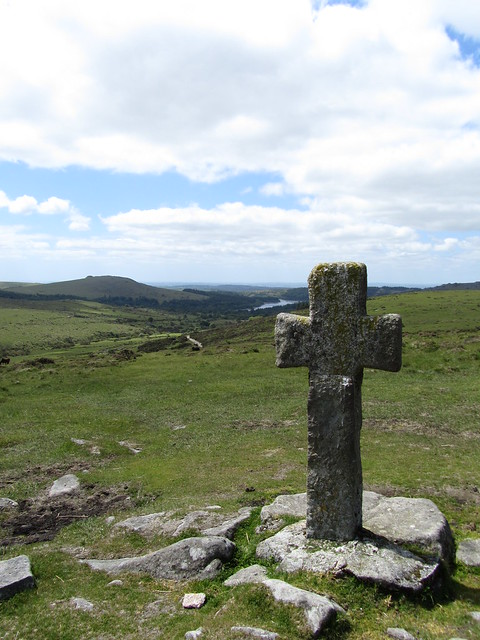 Crazywell Cross