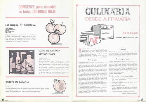 Banquete, Nº 107, Janeiro 1969 - 7