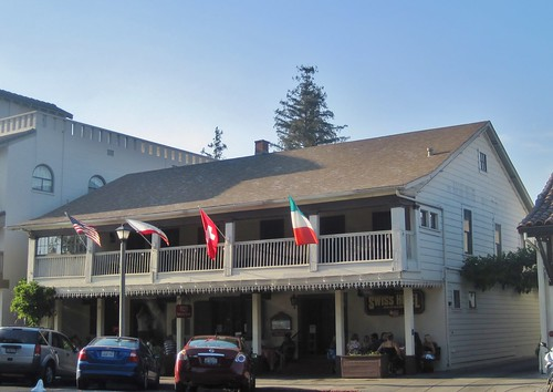 The Sonoma Hotel Reviews