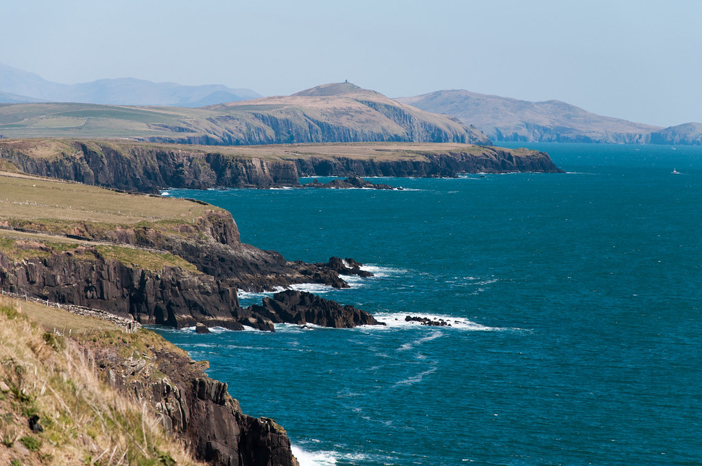 Ireland's Most Famous Peninsulas