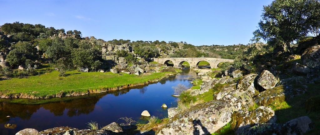 Puente Mocho (Ledesma)