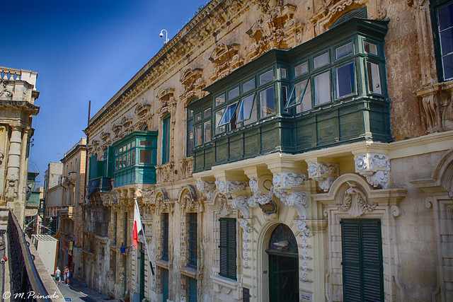 Guide To Visiting Malta