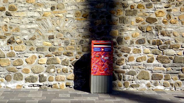 Postes Canada - Canada Post Mailbox