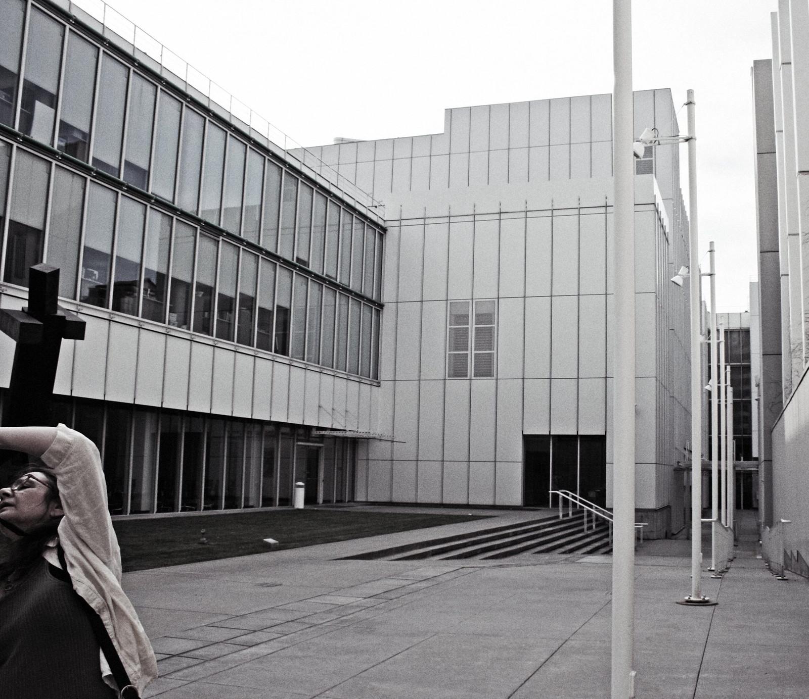 Photographer, Woodruff Arts Center, Midtown Atlanta