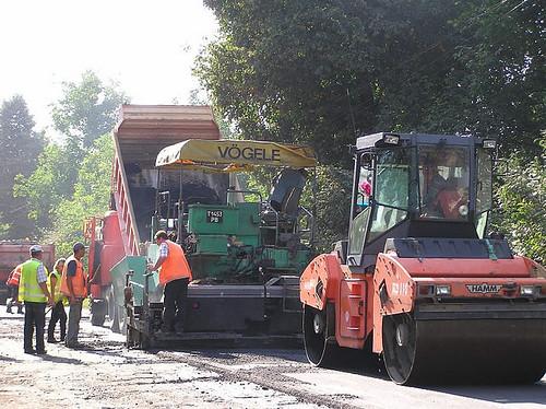 Азербайджан хоче будувати українські дороги