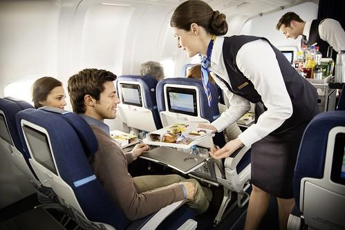 Condor Premium Economy Class_Service