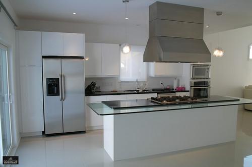 Innovative kitchen design modern kitchen remodel for Cabinex kitchen designs st catharines